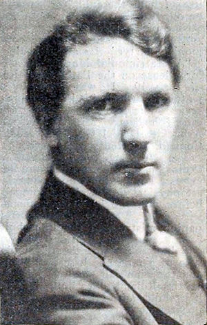 Hereward Carrington - Image: Hereward Carrington 1916