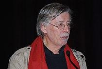 Hervé FischerWSSF2013 01.JPG