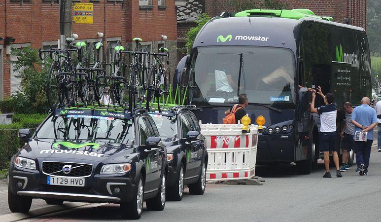 Herve - Tour de Wallonie, étape 4, 29 juillet 2014, départ (B32).JPG