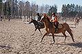 Hevosten kunniakierros Castello.jpg