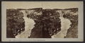 High Banks - Yenesee River, below Middle Falls, from Robert N. Dennis collection of stereoscopic views.png