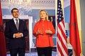 Hillary Rodham Clinton and Saad-Eddine Al-Othmani 2012.jpg