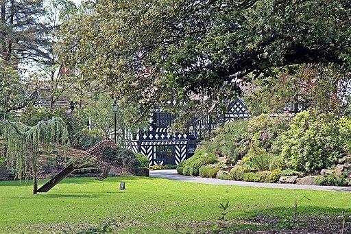 Hillbark and Gardens, Royden Park, Frankby (geograph 2990469)