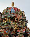 Hindu temple spire (8416988386) (2).jpg