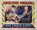 His Tiger Lady lobby card.jpg
