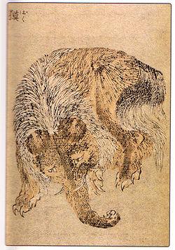 250px-HokusaiBaku.jpg