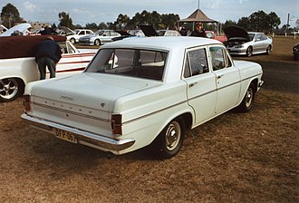 Holden EH - Image: Holden EH Special (17350826782)