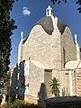Holy Land Pilgrimage 2017 P016 Dominus Flevit Church.jpg