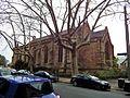 "Holy Trinity Anglican Church - ""The Garrison Church"" - Miller's Point, Sydney, NSW (7875839192).jpg"
