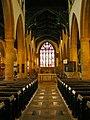 Holy Trinity Church, Kendal, Interior - geograph.org.uk - 1245394.jpg