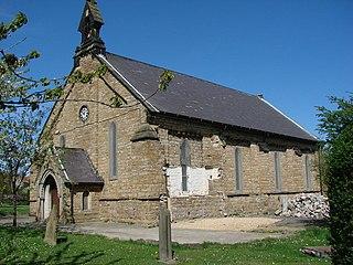 Wingate, County Durham village in County Durham, England, United Kingdom