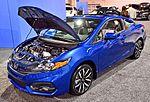Honda 2015 Civic EX-L (15766693240).jpg