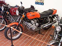 Honda Cbx Wikipedia