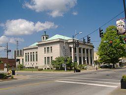 Hopkinsville Museum