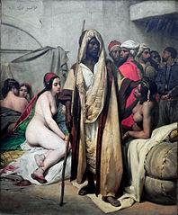 Marché aux esclaves