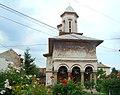Horezu - Biserica din Târg.jpg