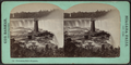 Horseshoe Fall, Niagara, by Barker, George, 1844-1894.png