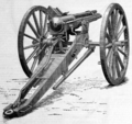 Hotchkiss 37 mm (5 barrels) - The Engineer 1882-05-05.png