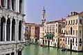 Hotel Ca' Sagredo - Grand Canal - Rialto - Venice Italy Venezia - Creative Commons by gnuckx - panoramio - gnuckx.jpg
