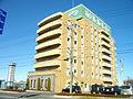 Hotel Route Inn Shimodate.JPG