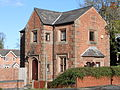 House on Chester Road, Northwich.JPG