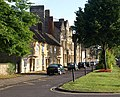 Houses on Church Green, Witney - geograph.org.uk - 869107.jpg