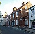 Houses on Lairgate - geograph.org.uk - 812365.jpg