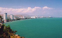 City Beach Hotel Hua Hin