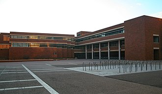 Humphrey School of Public Affairs - Image: Hubert Humphrey Center, University of Minnesota, Minneapolis 2007 (2)