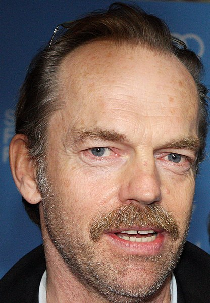 416px Hugo Weaving 2013 %Category Photo
