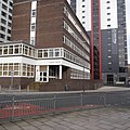Hume House, Lovell Park Road, Leeds (1) (geograph 5682209).jpg