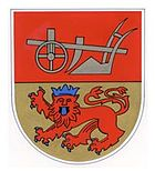 Coat of arms of the local community Hungenroth