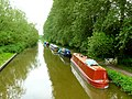 Hungerford - Kennet And Avon Canal - geograph.org.uk - 834389.jpg