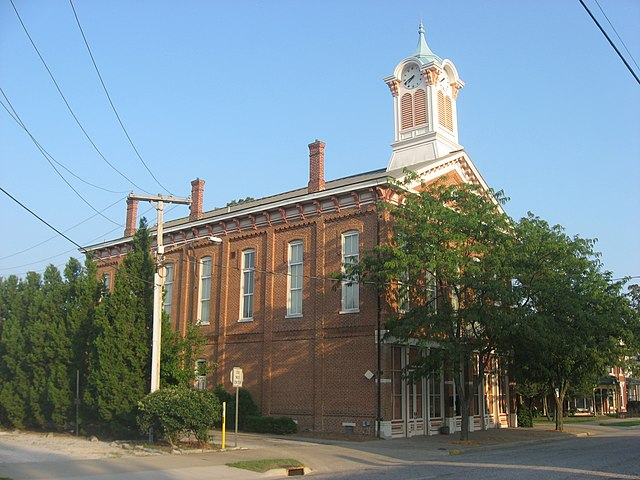 Huntingburg (IN) United States  City new picture : ... in the United States of America . Its reference number is 75000016