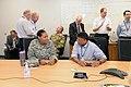 Hurricane Joaquin press conference at MEMA (21887072055).jpg