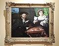 Husband and Wife by Lorenzo Lotto (Hermitage) by shakko.jpg