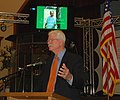 Hwy 4 Renaming Dedication Ceremony for Eddy McDonald, 1-16-14 (12003751485).jpg