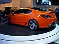 Hyundai Genesis Coupe Concept (14317487470).jpg