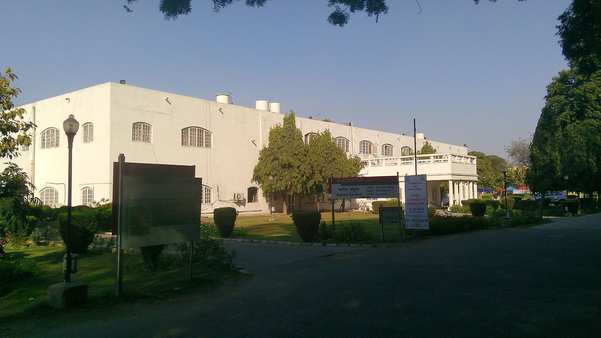 Shivaji University Centre of Gandhian Studies (CGS ...