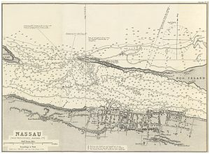 IMRAY(1884) p0210 BAHAMAS, NASSAU