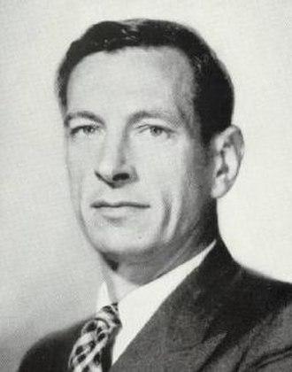 Ian Allan (politician) - Image: Ian Allan