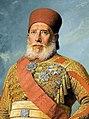 Ibrahim Pasha, Larivière.jpg