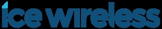 Ice Wireless - Image: Ice Wireless logo
