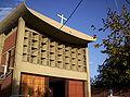 Iglesia de Cristo Rey, Caucete, San Juan (EagLau-2008).jpg