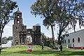 Iglesia en ruinas en Teyahualco. - panoramio.jpg