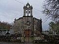 Igrexa parroquial Vilar de Vacas, Cartelle.jpg