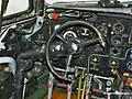 Il-14m CCCP-01301.Cockpit (4677572841).jpg