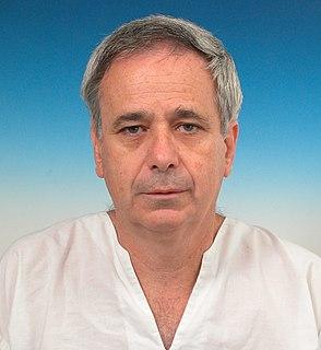 Ilan Pappé Israeli historian and activist
