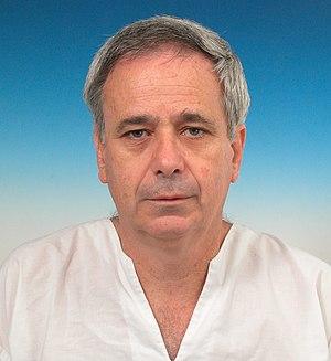 Ilan Pappé - Image: Ilan Pappe