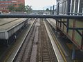 Ilford station fast high westbound.JPG